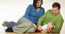 کودک را قبل از تولد تربیت کنید