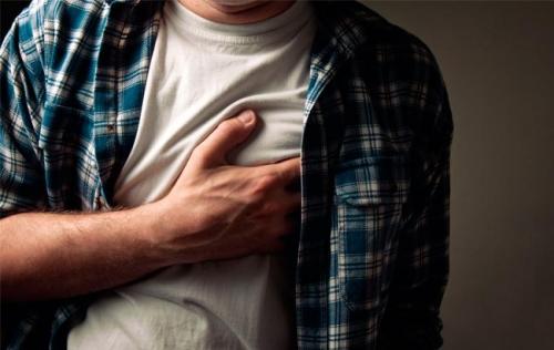 نشانههای حمله قلبی خاموش
