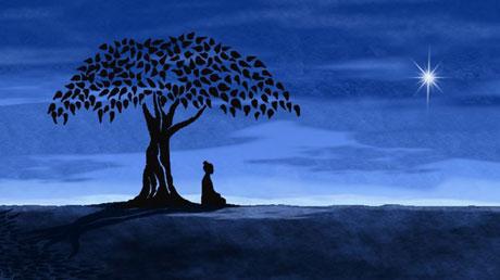 چگونه به آرامش درونی ماندگار دست پیدا کنید