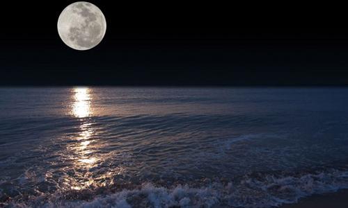 آیا ماه هم بر سلامتی تاثیر دارد ؟