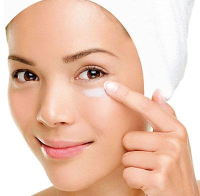 راه هایی برای درمان سیاهی دور چشم