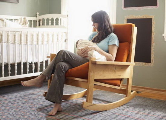 آیا وزن گیری نوزاد از طریق شیر خشک با شیر مادر تفاوت دارد؟