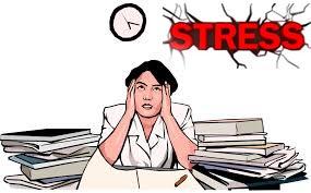 چرا استرس مهمترین سم بدن است؟