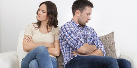 بزرگترین عواملی که ازدواج شما را تهدید میکند