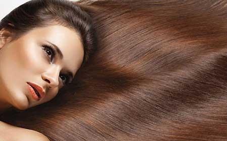 رنگ مو مناسب برای زمستان