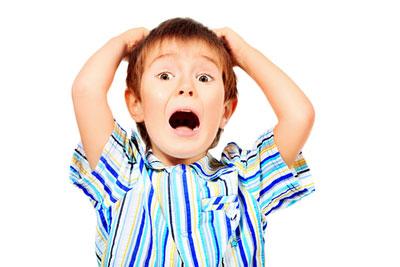 چرا بعضی از کودکان از مهد کودک میترسند؟