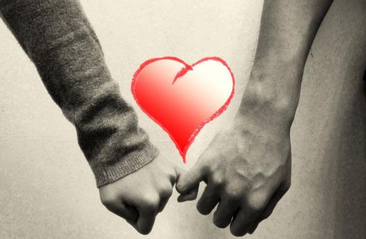 نکاتی که نشان دهنده رابطه سالم است