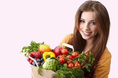 میوه های تاثیرگذار بر روی زیبایی و سلامت پوست
