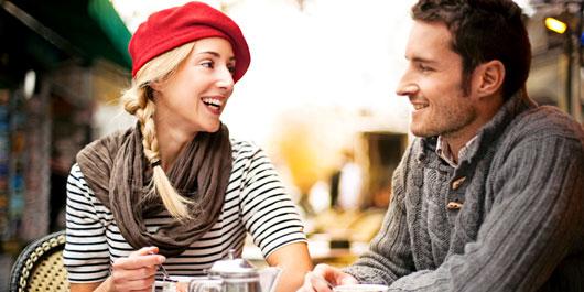 عادات اشتباه رایج در اولین ملاقات