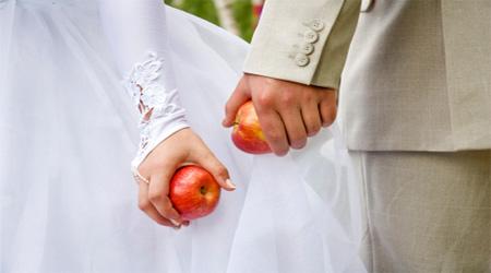 نکاتی که برای ازدواج موفق باید بدانید