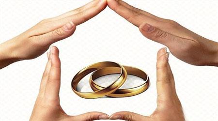 رابطه با خانواده بعد از ازدواج