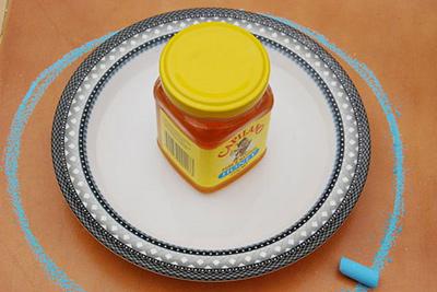 حفاظت از عسل در برابر مورچه ها