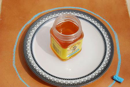 راههای نگهداری از عسل