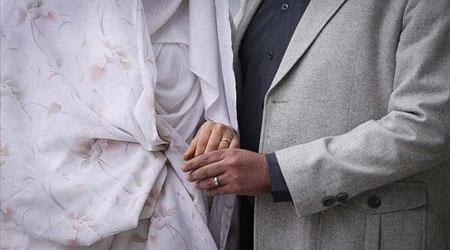 انتظارات تازه عروس ها از همسرشان