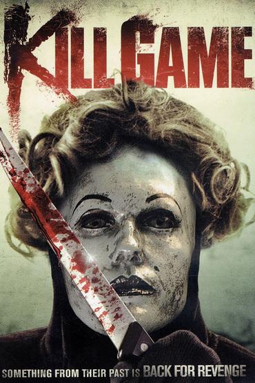 دانلود فیلم Kill Game 2015