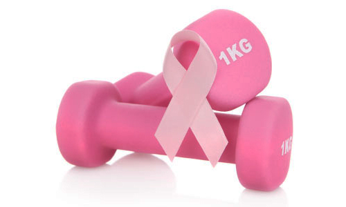 مبارزه با سرطان با ورزش