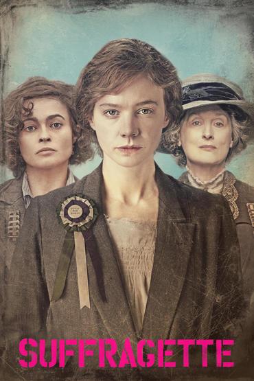 دانلود فیلم Suffragette 2015