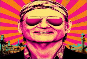 دانلود فیلم Rock the Kasbah 2015