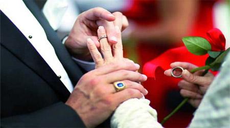 شرط و شروط ازدواج با داماد کوچکتر از عروس