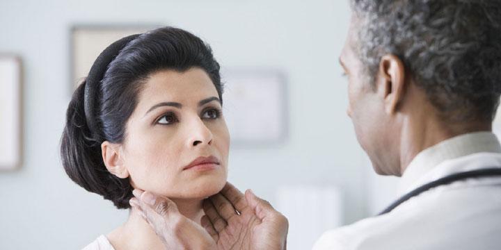 پُرکاری تیروئید: دلایل ، علائم، تشخیص و درمان