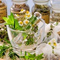 مصرف خودسرانه گیاهان دارویی ممنوع
