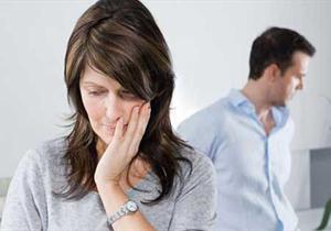 با شوهری که مدام قهر می کند چگونه رفتار کنیم؟