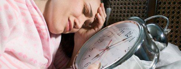 مهمترین عامل بیخوابی و کم خوابی