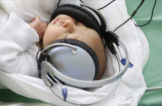 موسیقی درمانی کودکان