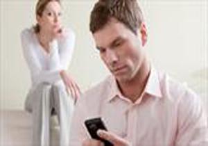 مردان عاشق هم به همسرشان خیانت می کنند!