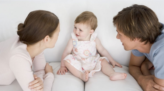 چطور شوهرتان را برای بچه دار شدن متقاعد کنید