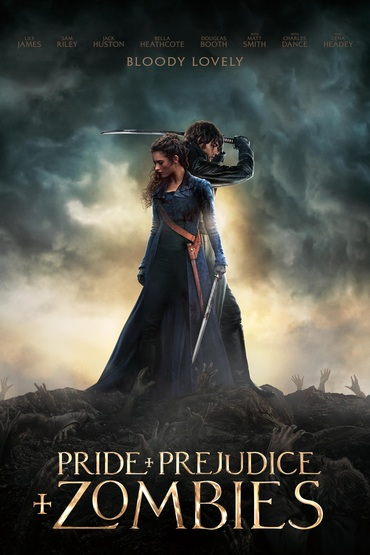دانلود فیلم Pride and Prejudice and Zombies 2016
