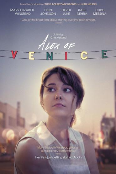 دانلود فیلم Alex of Venice 2014