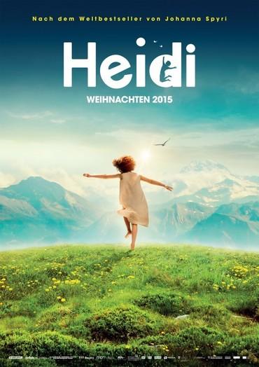 دانلود فیلم Heidi 2015