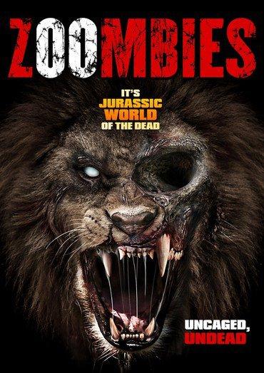 دانلود فیلم Zoombies 2016