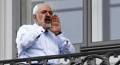 ناگفته های محمدجواد ظریف در انتهای سال