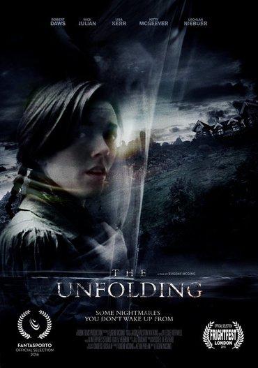 دانلود فیلم The Unfolding 2016