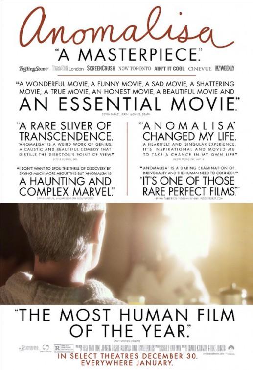 دانلود فیلم Anomalisa 2015