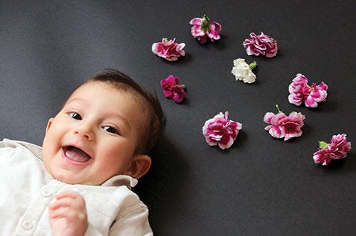 آمادهباشِ نوروزی برای بچهدارها