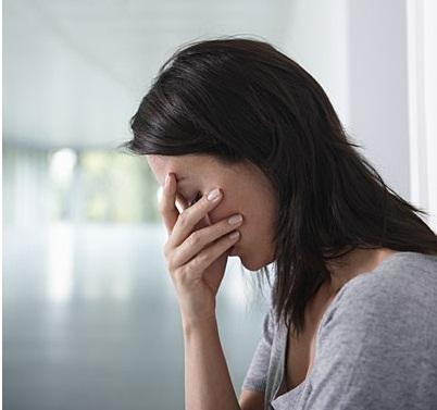 نشانه های روان شناختی افسردگی