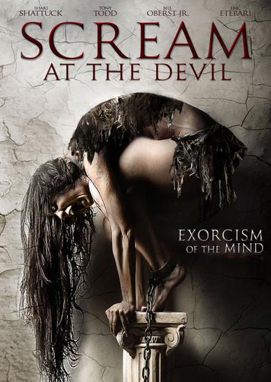 دانلود فیلم Scream at the Devil 2015