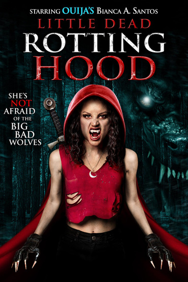 دانلود فیلم Little Dead Rotting Hood 2016