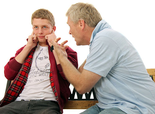 برای رام کردن نوجوانان امروزی چه باید كرد؟