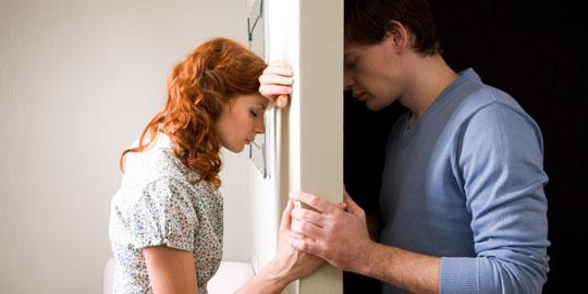 دخالت در رابطه زوج های جوان
