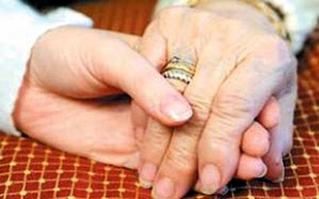 فاصله سنی در ازدواج