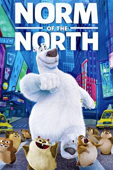 دانلود فیلم Norm of the North 2016
