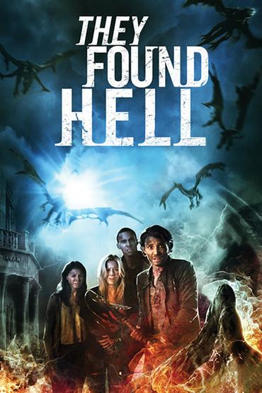 دانلود فیلم They Found Hell 2015