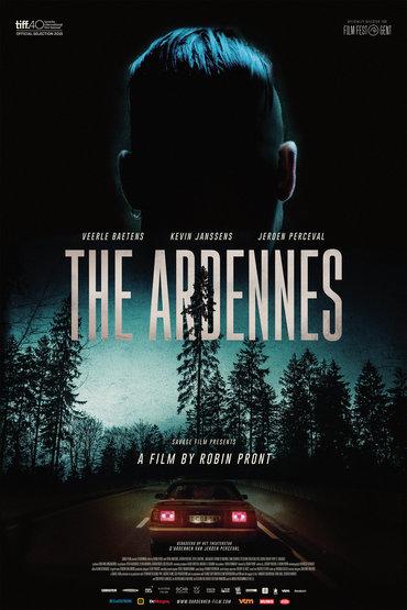 دانلود فیلم The Ardennes 2015