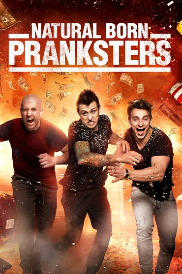 دانلود فیلم Natural Born Pranksters 2016
