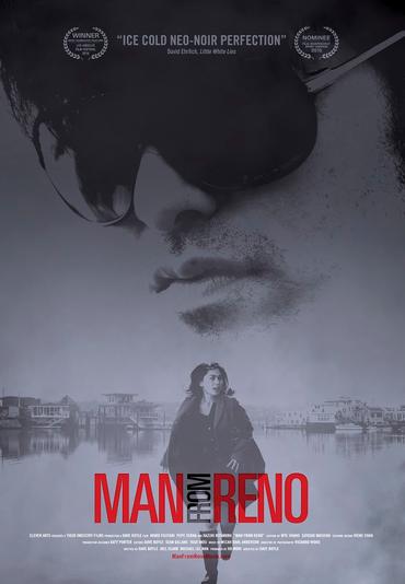 دانلود فیلم Man from Reno 2014