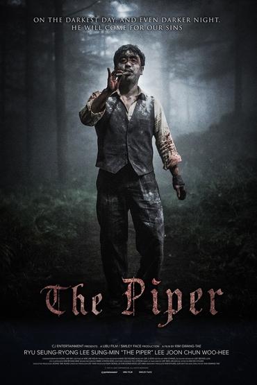 دانلود فیلم The Piper 2015
